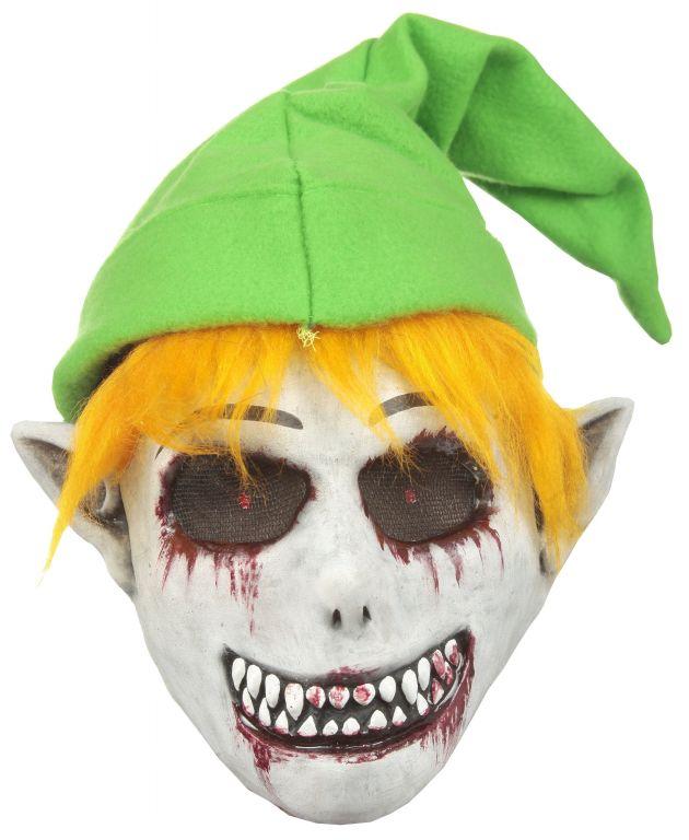 Face Mask - Creepypasta: Ben Drowned