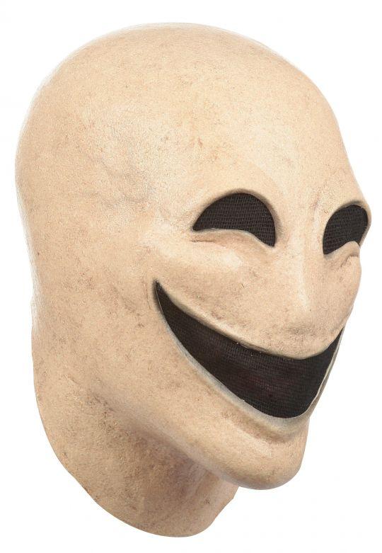 Headmask - Creepypasta: Splendorman