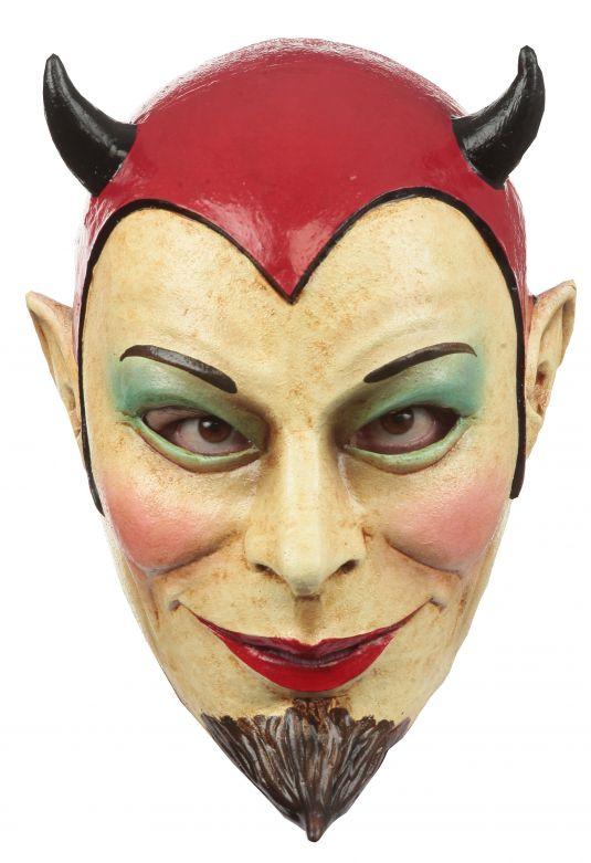 Headmask - Venetian Devil