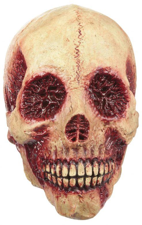 Headmask - Bloody Skull