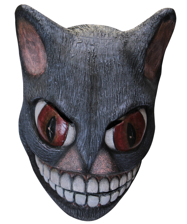 Headmask - Creepypasta: Grinning Cat