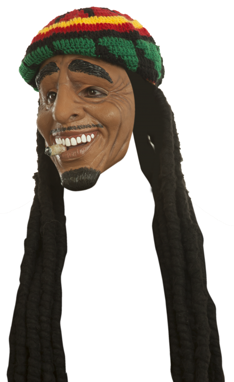 Headmask - Stoned