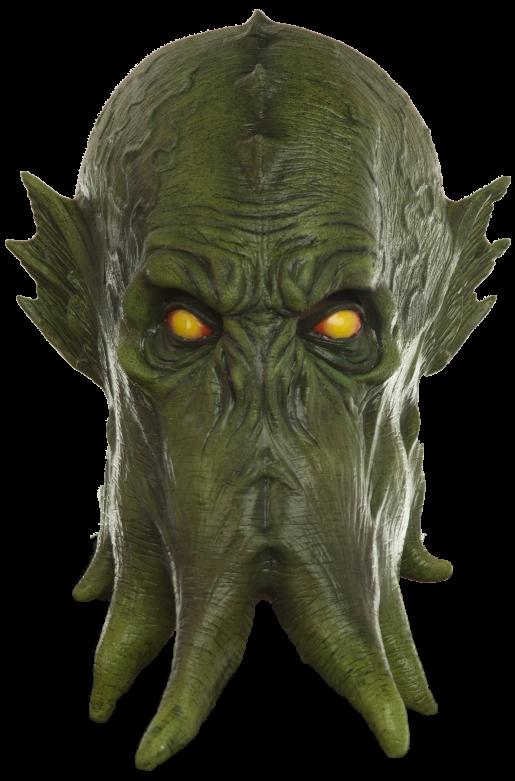 Headmask - The Call of Cthulhu