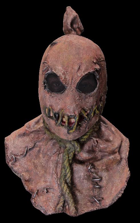 Headmask - Horror Fields