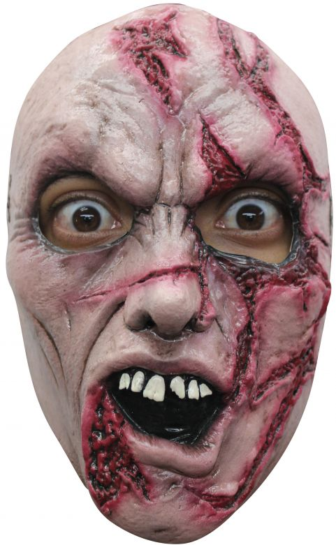 Face Mask - Zombie 2