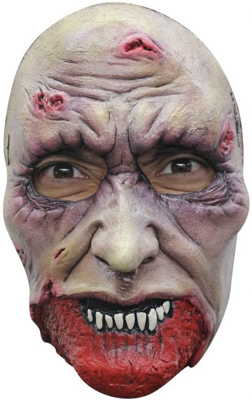 Face Mask - Zombie 5