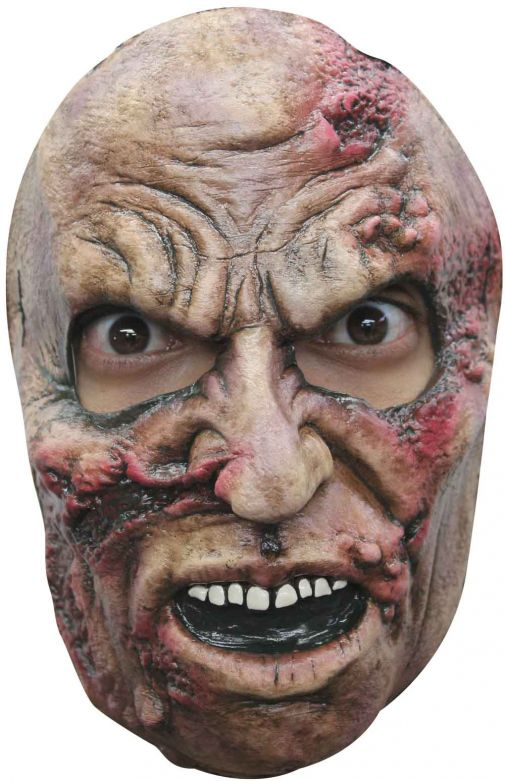 Face Mask - Zombie 6