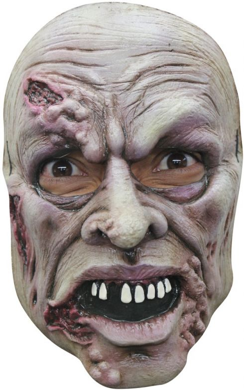 Face Mask - Zombie 7