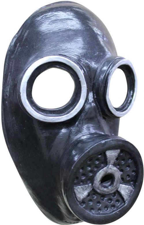 Face Mask - Gas 7
