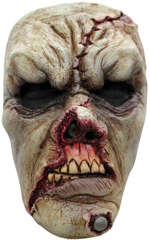 Face Mask - Monster