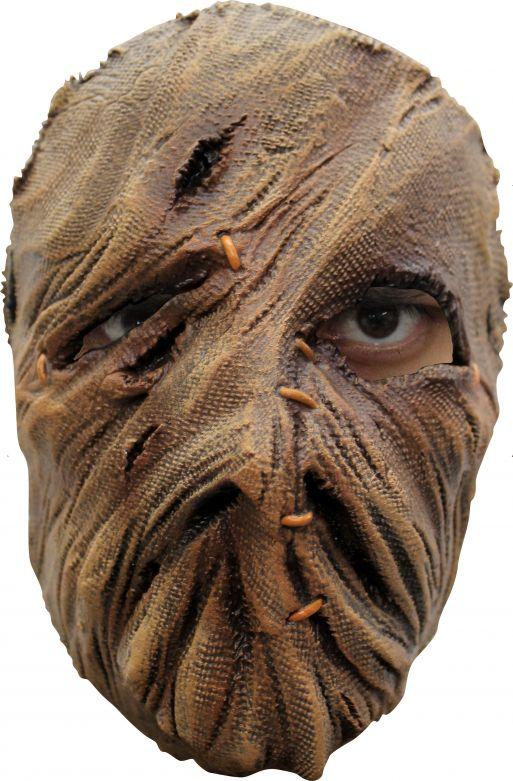 Face Mask - Scarecrow