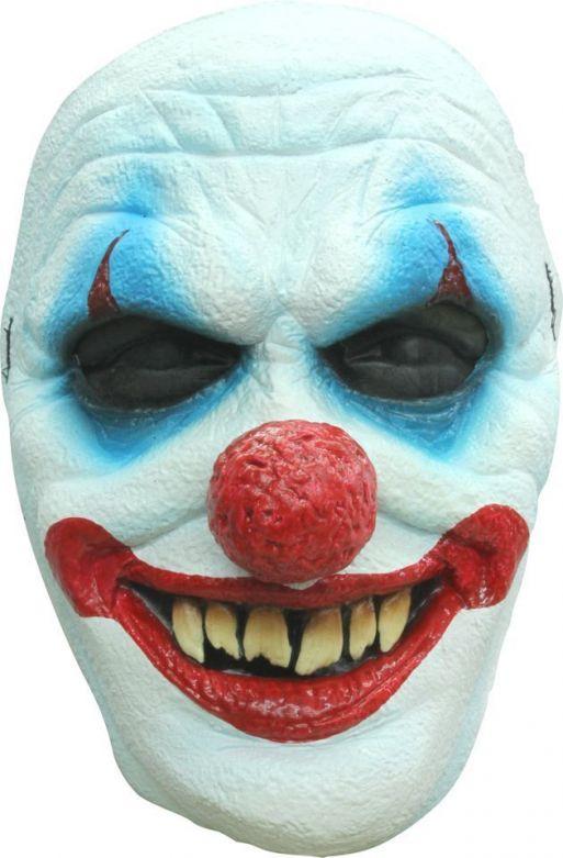 Face Mask - Clown 2