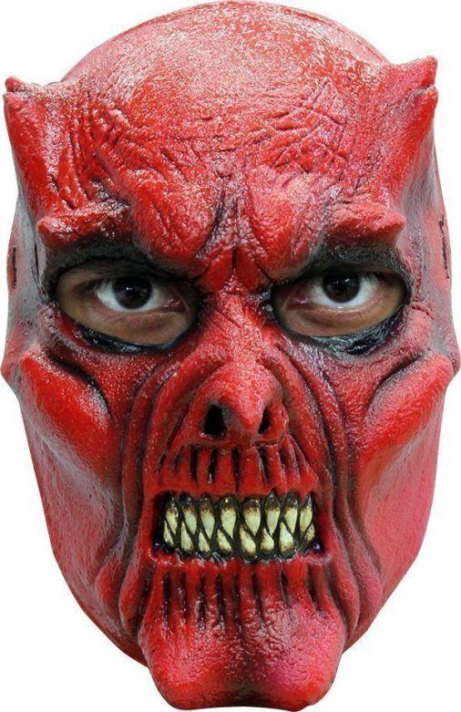 Face Mask - Demoniac
