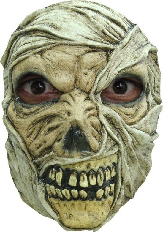 Face Mask - Mummy 2
