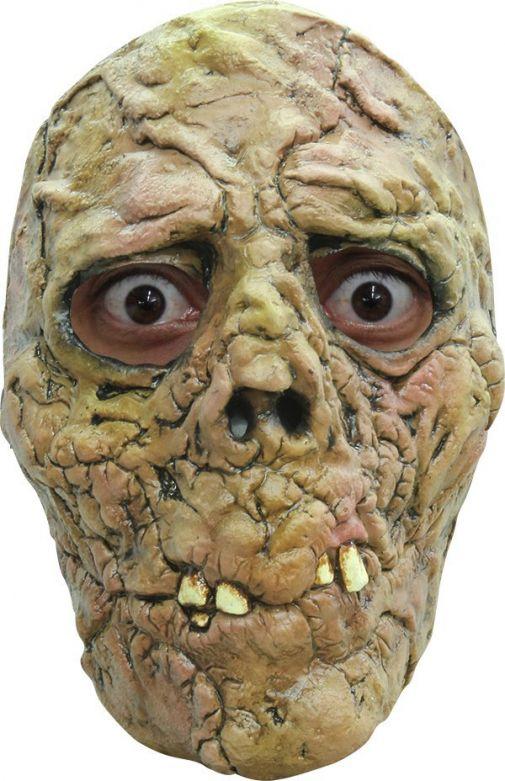 Face Mask - Zombie Burn