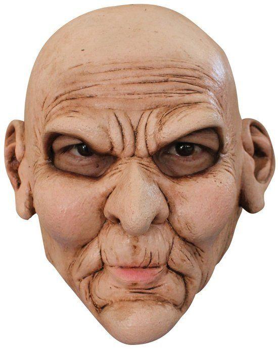 Headmask - Madface