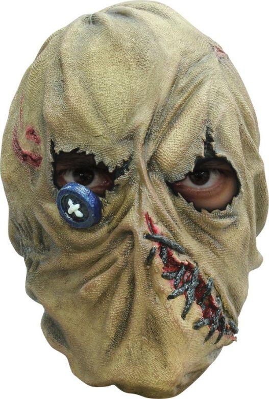 Headmask - Scarecrow
