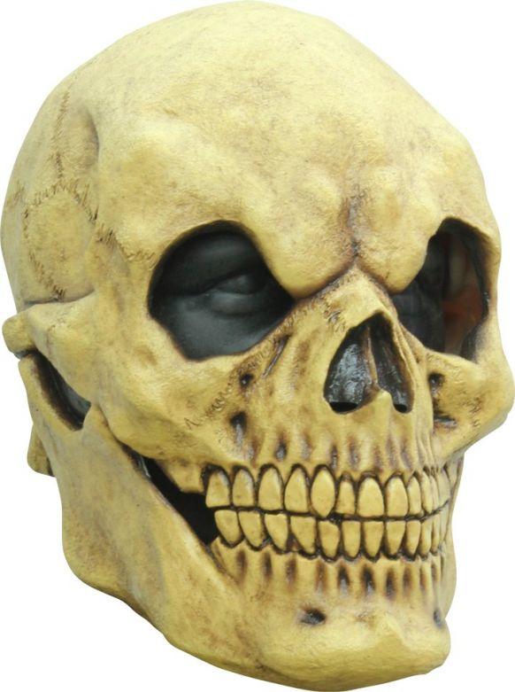 Headmask - Skull 1