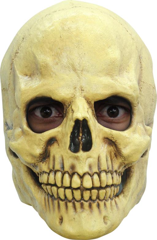 Headmask - Skull 2