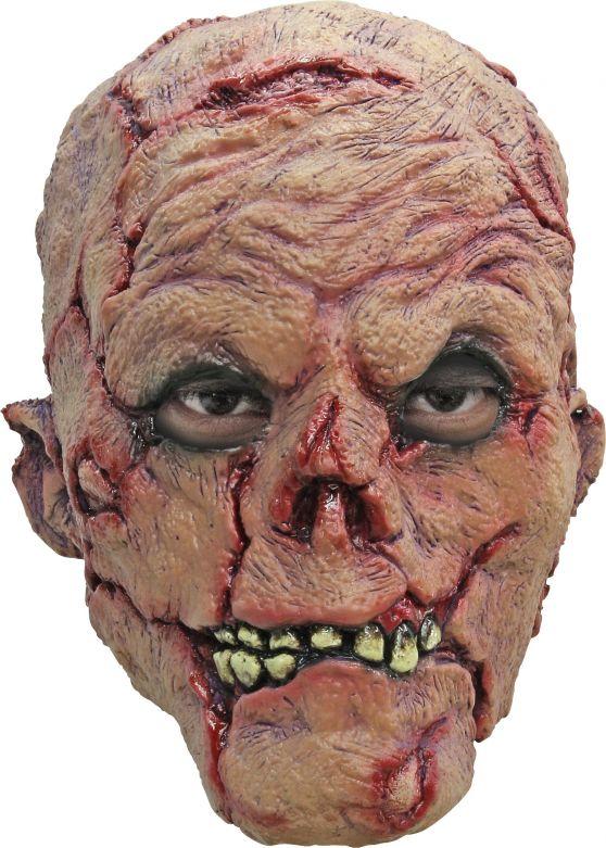 Headmask - Zombie Burn