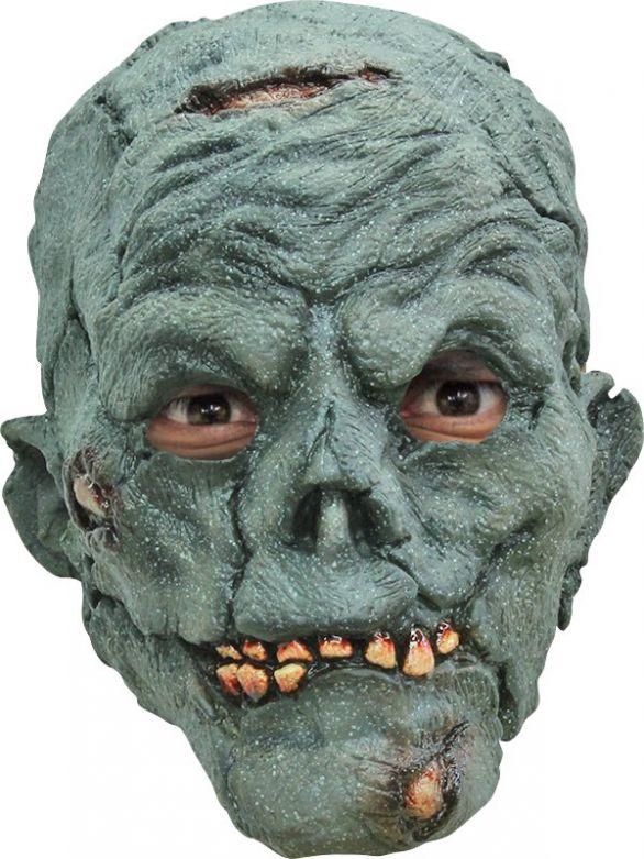 Headmask - Zombie Grey