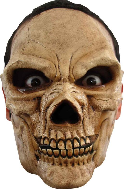 Gezichtsmasker - Skull