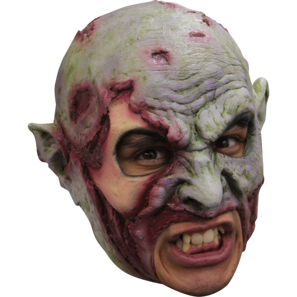 Chinless Mask - Walker