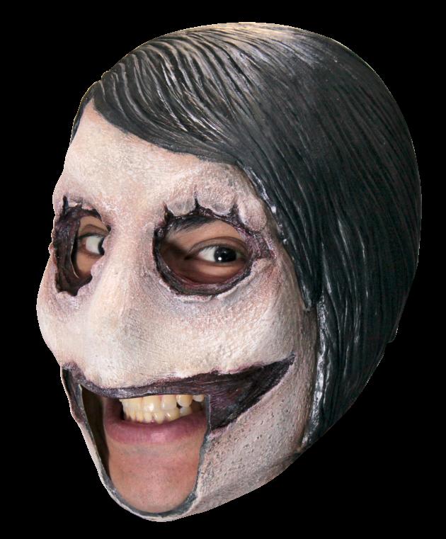 Chinless Mask - Killer Jeff