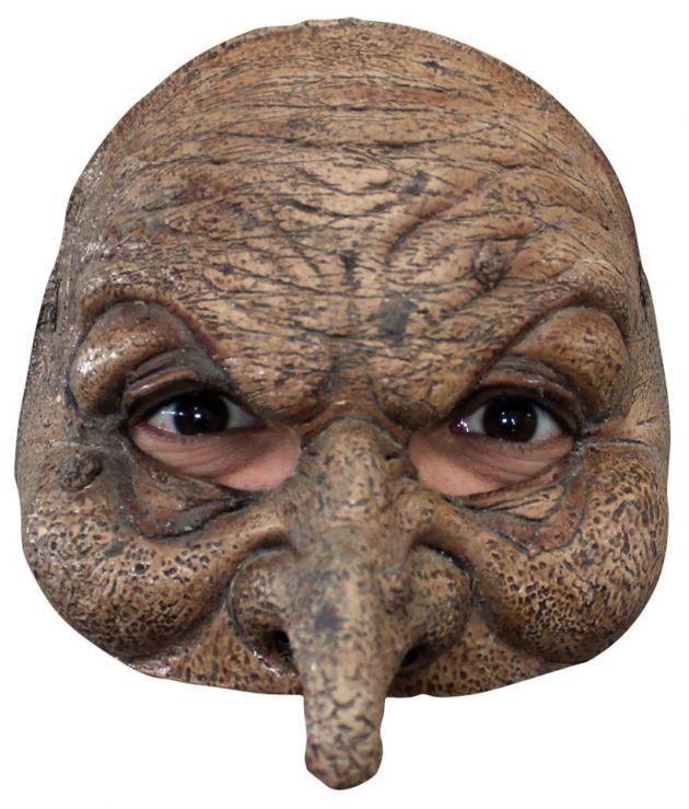Half Masker - Wizard / One-size