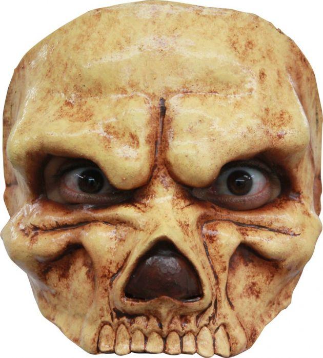 Half Mask - Skull