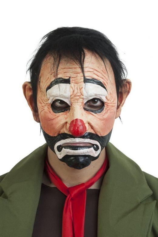 Headmask - Trap the Clown