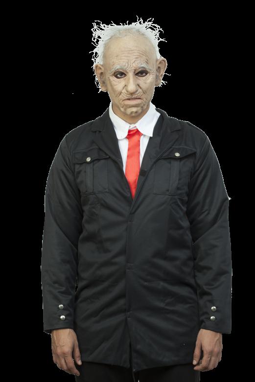 Headmask - Patriarca