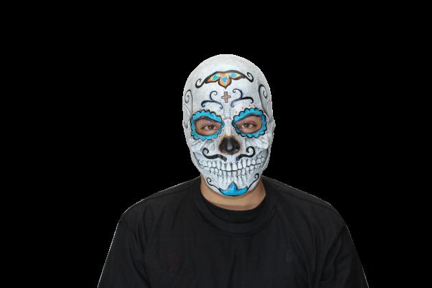 Headmask - Mexican Skull