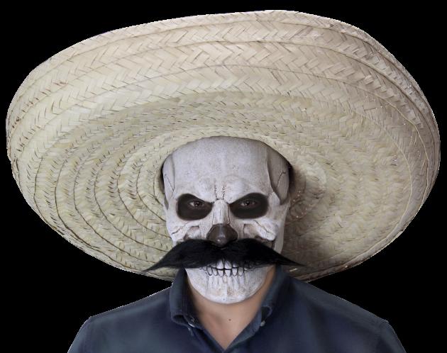 Headmask - Catrin Skull