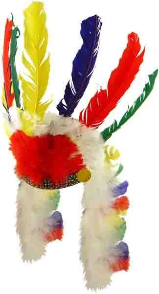 Indian Headdress (adult)