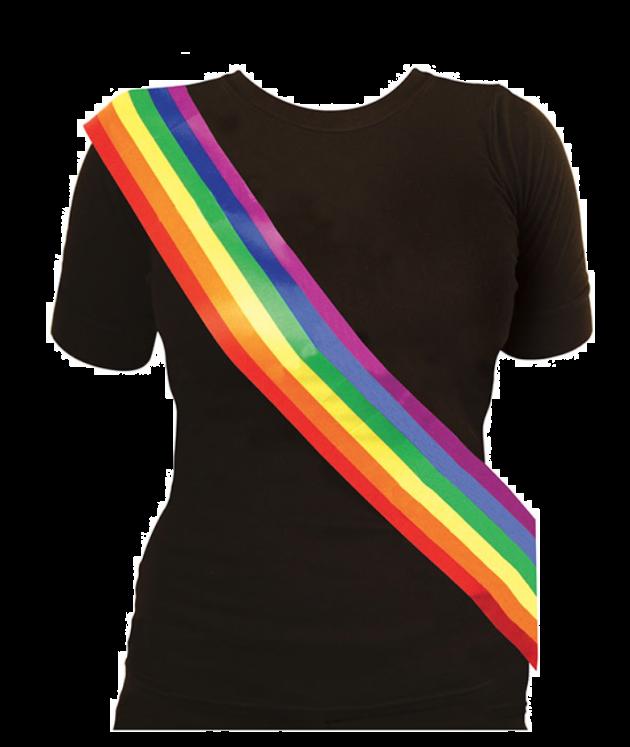 Sjerp Rainbow