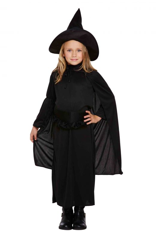 CHILD WITCH CLASSIC (ECONOMY)