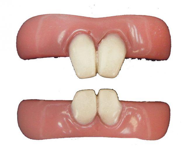 Teeth FX - Vermin Teeth