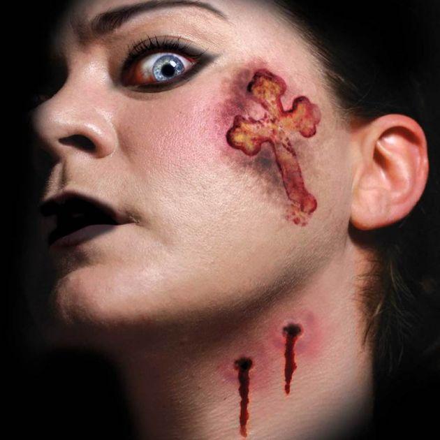 Trauma FX - Vampire Kiss