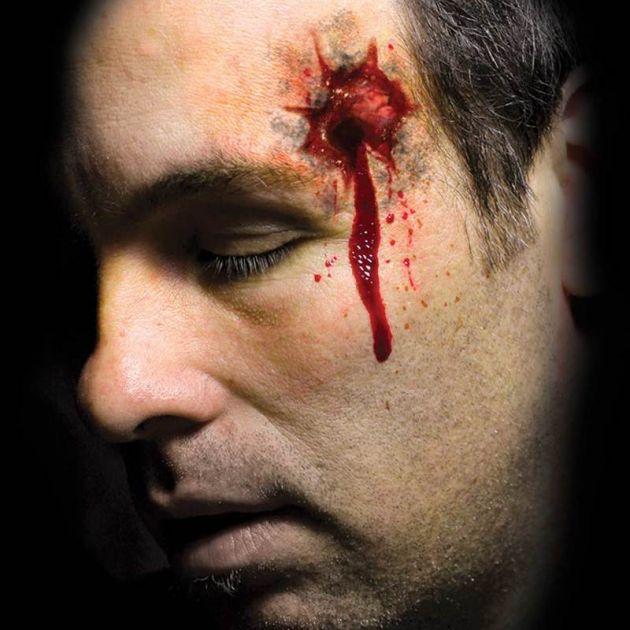 Trauma FX - Shot & Stabbed