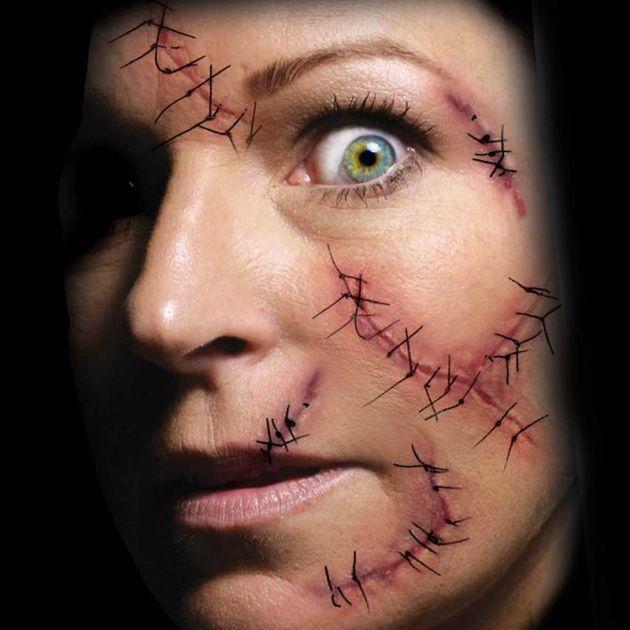 Trauma FX - Stitched