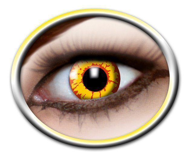 Ork Lenses (3 Months)