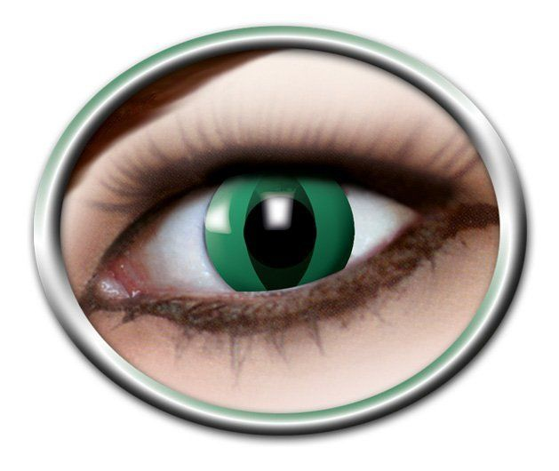 Anaconda Lenses (3 Months)