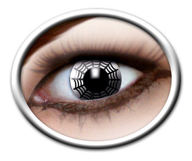 Spider Lenses (3 Months)