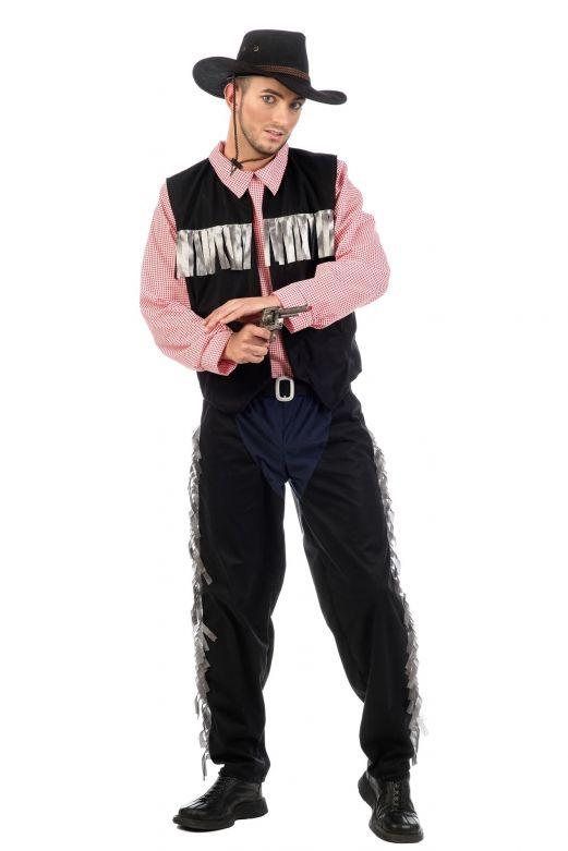 Cowboy Arizona (Shirt & Vest) / 2XL
